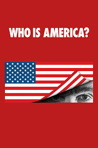 Who Is America? Poster