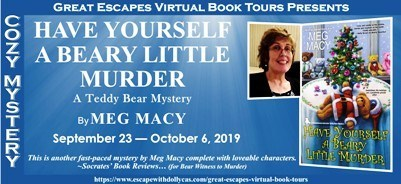 Upcoming Blog Tour 10/1/19