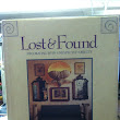 "Revisiting 1991's ""Lost and Found: Decorating with Unexpected Objects"""