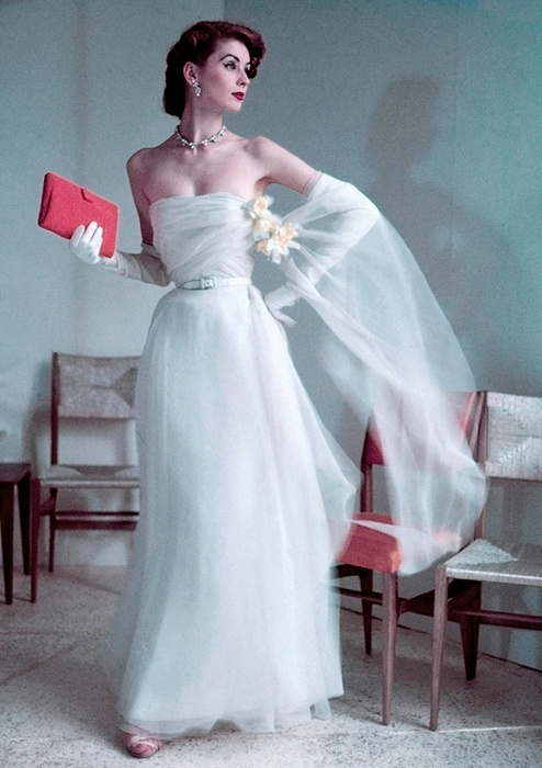 Dirty Fabulous: Any excuse for some beautiful vintage wedding dress ...