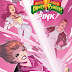 Mighty Morphin Power Rangers: Pink - #6 (Cover & Description)