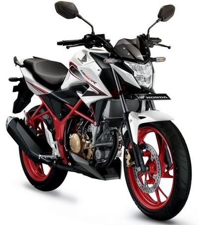 Harga All New Honda CB150R Facelift Review  Spesifikasi