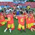 Seleção de Ruy Barbosa perde, mas avança para as oitavas de finais da Copa Inter Vale