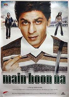 Download Film Main Hoon Na (2004) Subtitle Indonesia