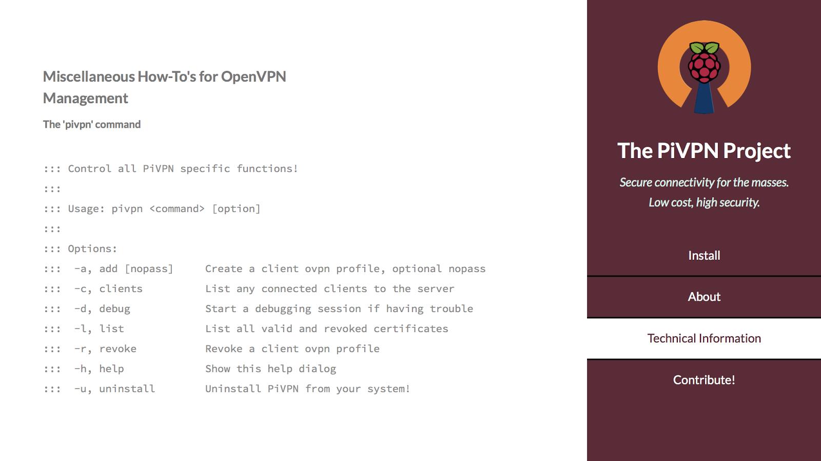 Come creare una VPN con Raspberry Pi