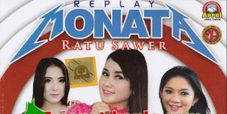 Lagu Monata Ratu Sawer Full Album