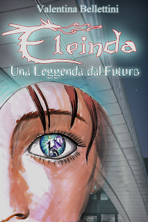 Eleinda cover