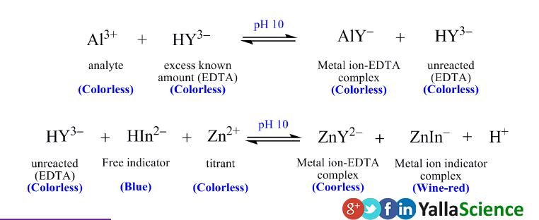 Ebt Formula In Chemistry