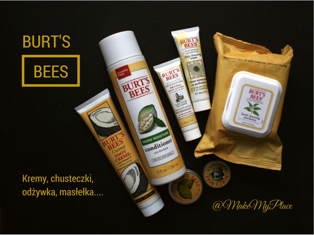 Burt's Bees ceny