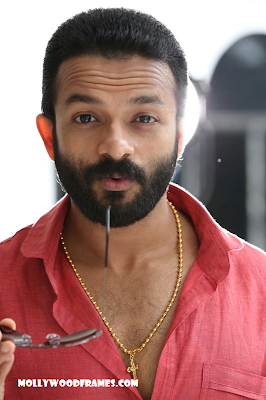 Jayasurya as Joy Thakkolkaran.