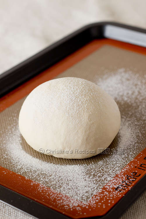 Pizza Dough01