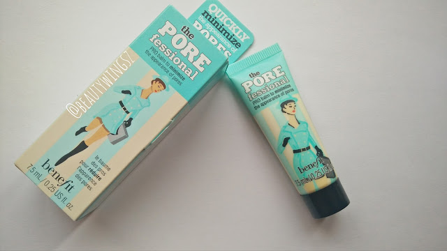 BeneFit Cosmetics The POREfessional Review