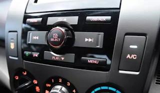 Service AC Mobil Lebih Cepat dengan Peralatan Canggih