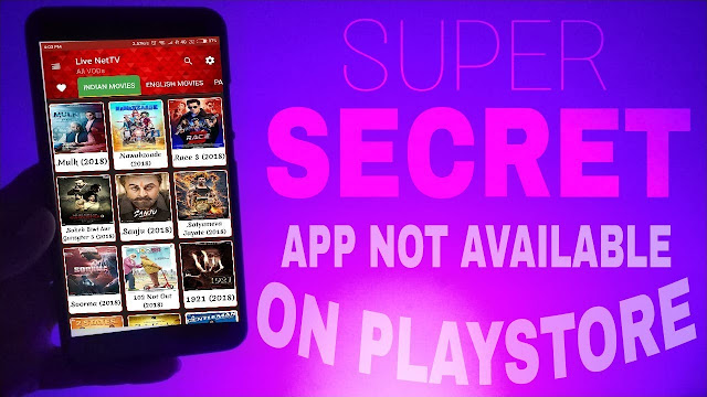 ONT AVEILABLE ON PLAYSTORE