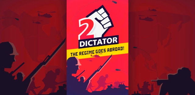 Dictator 2 Evolution v1.3 Apk Miki