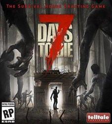7 Days to Die Alpha v14.7 - PC (Download Completo em Torrent)