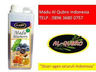 Jual Madu Al Qubro Blueberry 1KG, 0896 3680 0757, Grosir Madu Al Qubro Blueberry 1KG