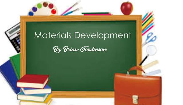 materials development