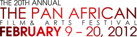 pan african film arts festival 2012