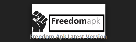 Freedom App 2018 Latest Version-www.missingapk.com