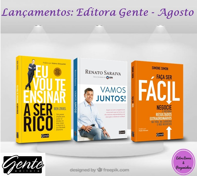Entre Livros   Pergaminhos  Agosto 2016 b6d8b7ebf8