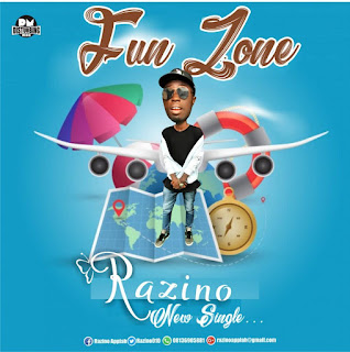 New Music: Razino - Fun Zone