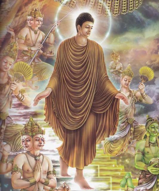 """Phần XIV - """"THIỀN MINH SÁT"""" CỦA PHẬT GIÁO (Vipassana) - GIÁO TRÌNH PHẬT HỌC - Đạo Phật Nguyên Thủy"""