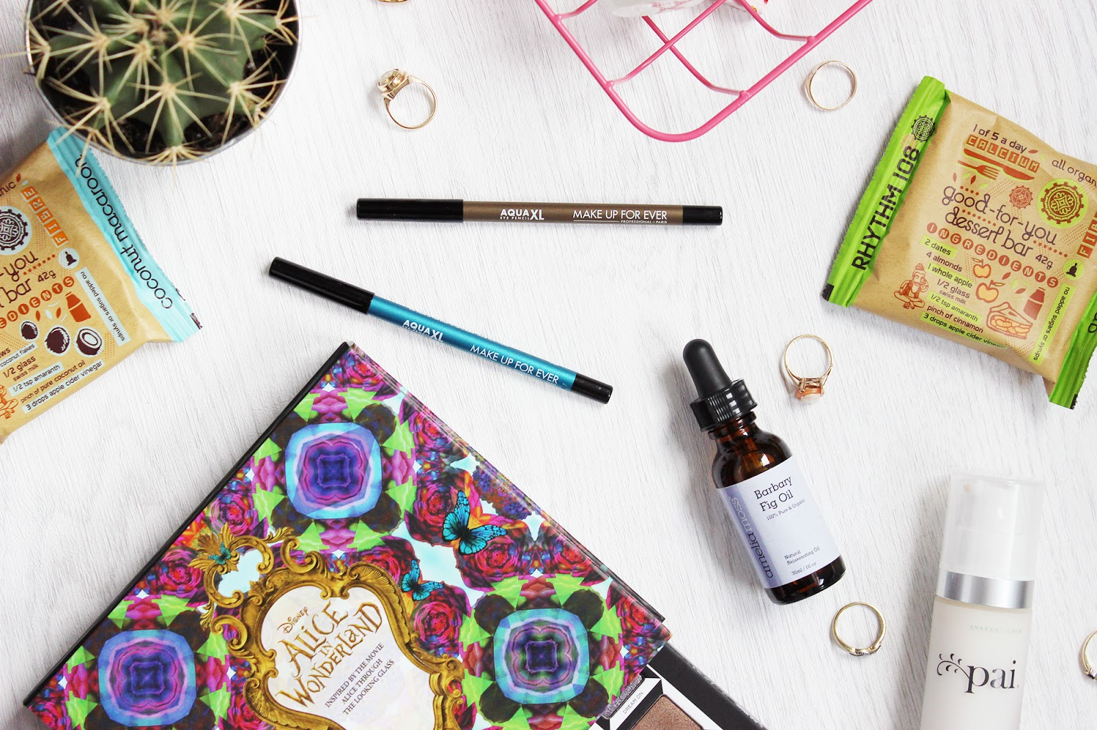 8 beauty favourites for May