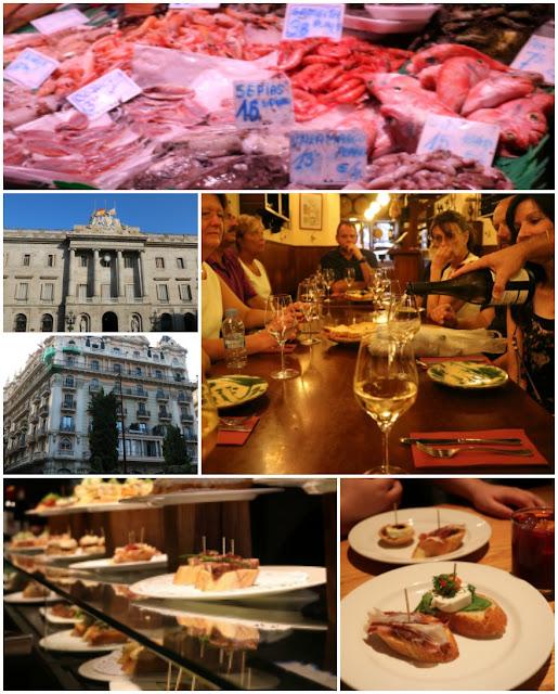 barcelona tapas tour
