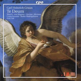 Carl Heinrich Graun: Te Deum