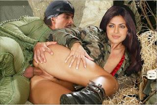 Priyanka Chopra Photos without Clothes