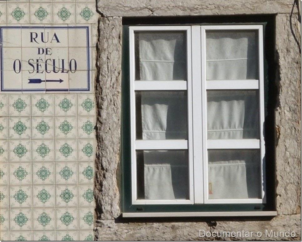 Rua do Século, Lisboa