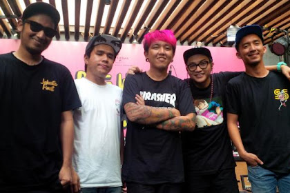 A Youth Not Wasted, Pee Wee Gaskins dinilai Makin Berisik