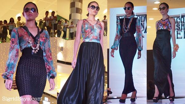 Bacolod Fashion Week - Christopher Mallo