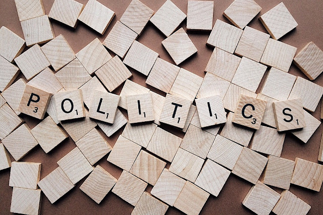 Materi Makalah Sistem Politik Indonesia