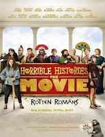 Hisorias horribles: La película - Rotten Romans