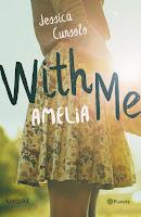 30 — With me, Amelia (Planeta)