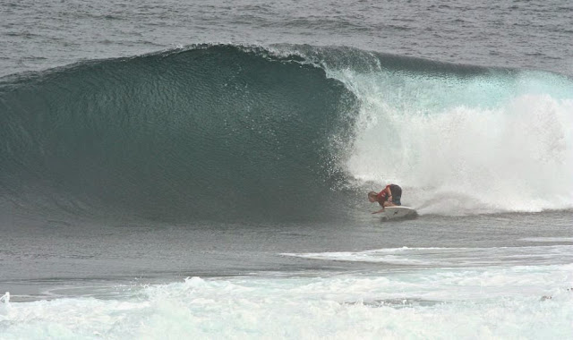 17Reef Hawaian Pro 2014 Jake Marshall Foto ASP Kelly Cestari