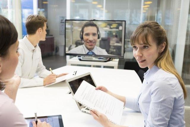 Herramientas y consejos de videoconferencia para equipos