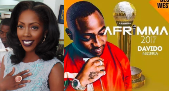 nigerian entertainers afrima2017 winners