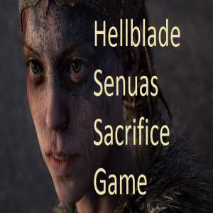 Hellblade Senuas Sacrifice game free download for pc