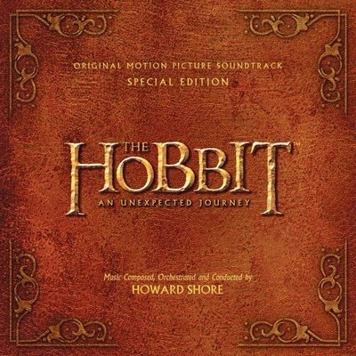 The Hobbit, An Unexpected Journey, Howard Shore