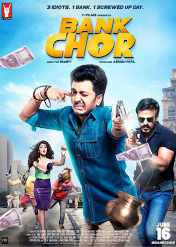 Bank Chor 2017 Full Movie Download