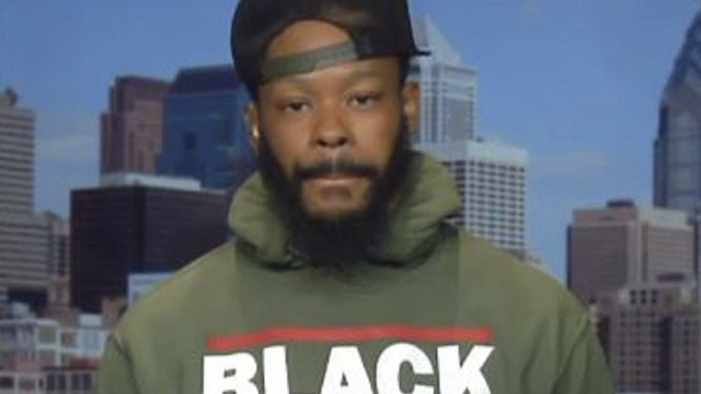 Black Guns Matter founder says conservatives should reach out to potential allies in inner cities