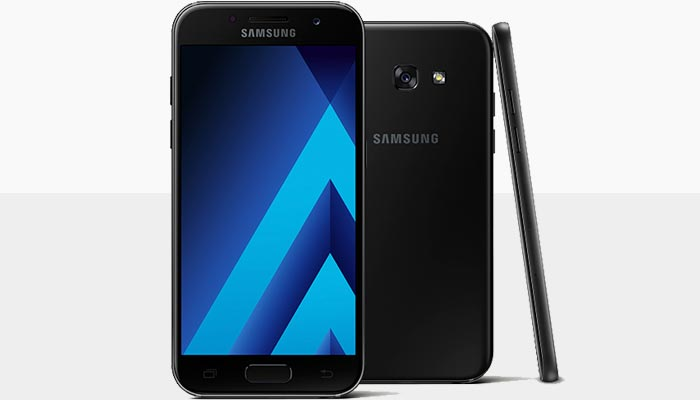 Harga Terbaru Samsung Galaxy A3 2017