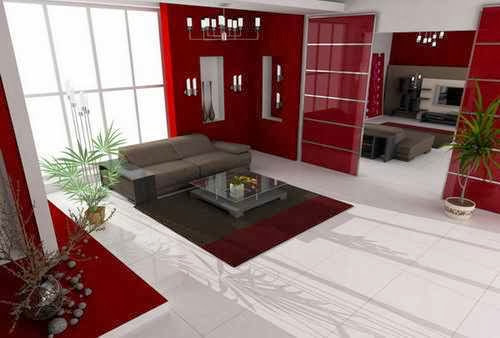 Modern Apartment Design Maximizes Space picture