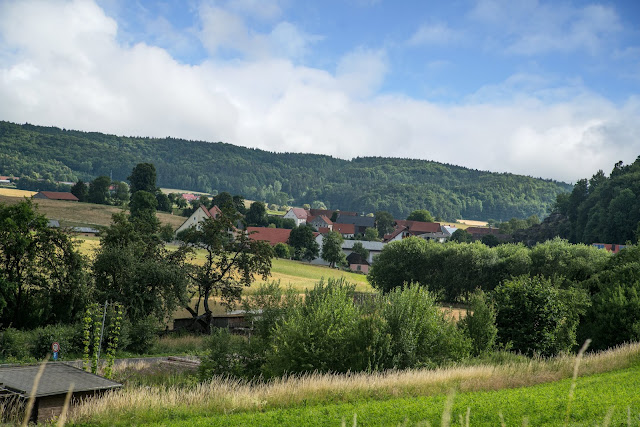Königstein Rundwanderweg Nr. 18  Steinberg-Rundweg  Amberg-Sulzbacher Land 13