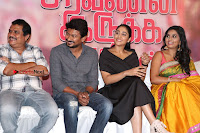 Saravanan Irukka Bayamaen Tamil Movie Press Meet Stills  0030.jpg