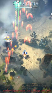 Sky Force Reloaded apk + obb