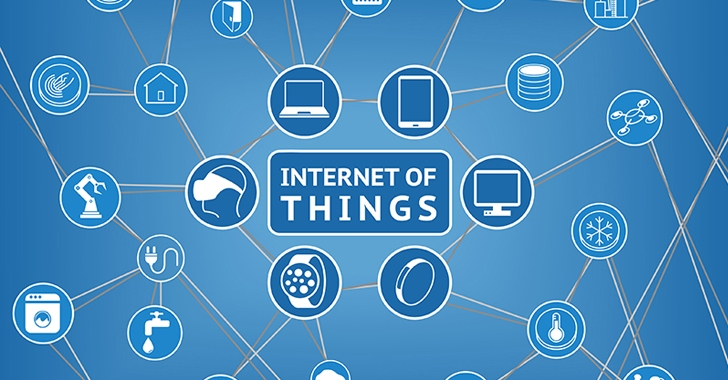SSL Encryption — Securing Internet of Things (IoT)
